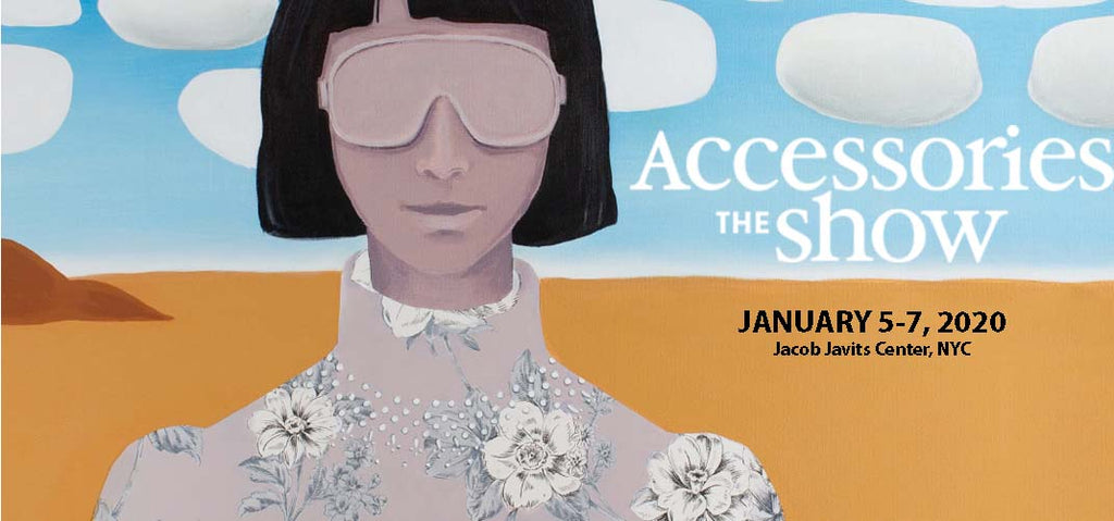Featuring a diverse and accessible collection of fashion accessories, ACCESSORIES THE SHOW is the go-to event to shop both trend-driven and classic brands, and the place to discover new and emerging designers.