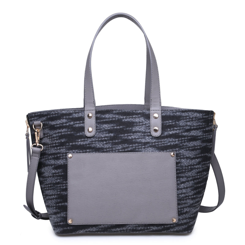 7186e0ed8da8 Dumont Vegan Leather Tote