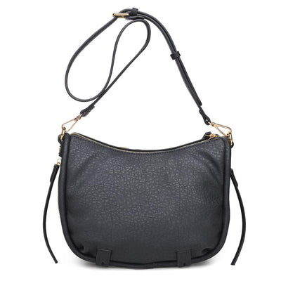 Urban Expressions James Handbags 840611119889 | Black