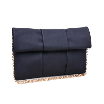 Urban Expressions Starr Clutches 840611126726 | Black