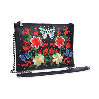 Urban Expressions Dianna Crossbody 840611135377 | Black