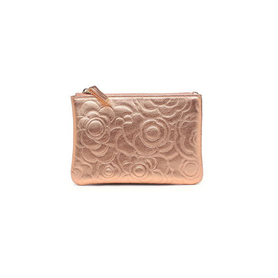 Urban Expressions Haven Clutches 840611137234 | Rose Gold