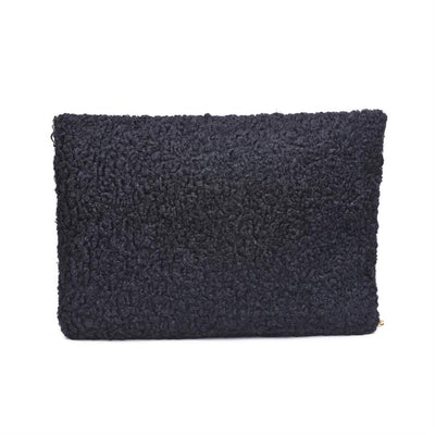 Urban Expressions Sebastian Clutches 840611140197 | Black