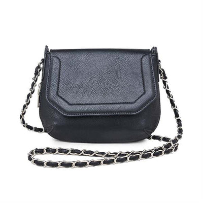Urban Expressions Willow Crossbody 840611118486 | Black