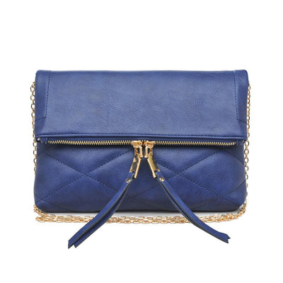 Urban Expressions Myla Clutches 840611120700 | Denim