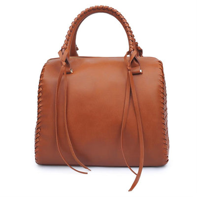 Urban Expressions Sicily Handbags 840611125309 | Tan