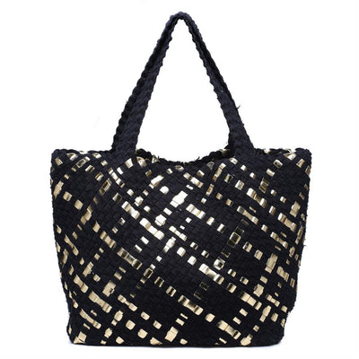Urban Expressions Brielle Handbags 840611129543 | Black