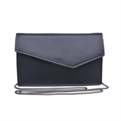 Urban Expressions Dharma Clutches 840611133434 | Black
