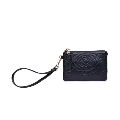 Urban Expressions Haven Clutches 840611137227 | Black