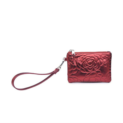 Urban Expressions Haven Clutches 840611137258 | Burgundy