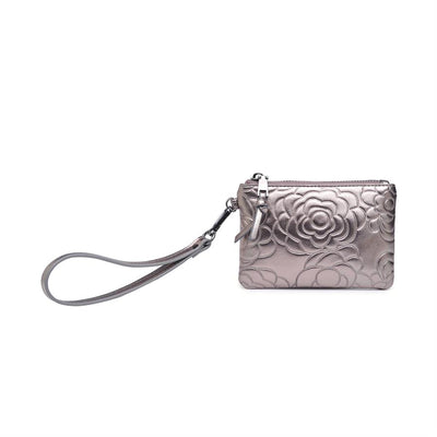 Urban Expressions Haven Clutches 840611137265 | Pewter