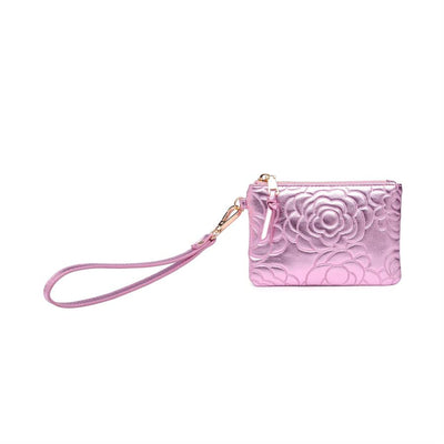 Urban Expressions Haven Clutches 840611137241 | Pink