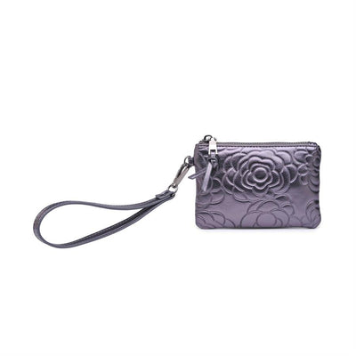 Urban Expressions Haven Clutches 840611137272 | Slate