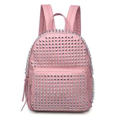 Urban Expressions Cosmos Backpacks 840611135049 | Blush