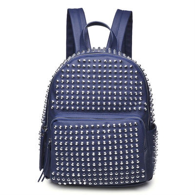 Urban Expressions Cosmos Backpacks 840611135056 | Navy