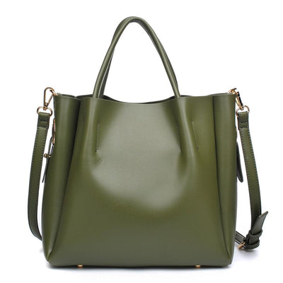 Urban Expressions Eloise Handbags 840611138859 | Olive