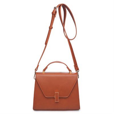 Urban Expressions Collette Crossbody 840611139511 | Tan