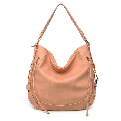 Urban Expressions JESSIE Handbags 840611104588 | French Rose