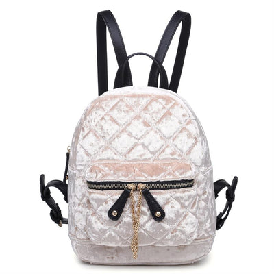 Urban Expressions Addie Backpacks 840611140722 | Natural