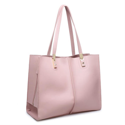 Urban Expressions Elijah Handbags 840611141460 | French Rose
