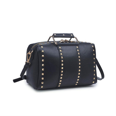Urban Expressions Kimberly Handbags 840611142887 | Black