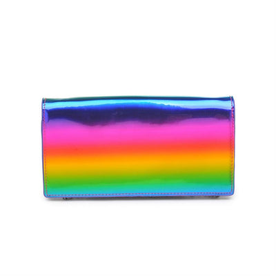 Urban Expressions Blaze Clutches 840611143969 | Multi