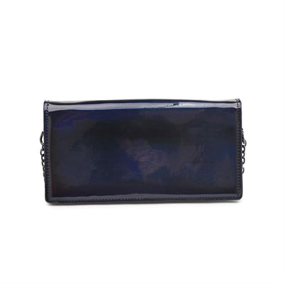 Urban Expressions Blaze Clutches 840611143983 | Black Rainbow