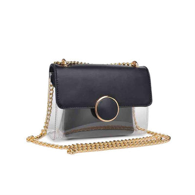 Urban Expressions Karlie Crossbody 840611147783 | Black