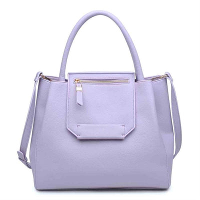 Urban Expressions Antoinette Handbags 840611146038 | Lavender