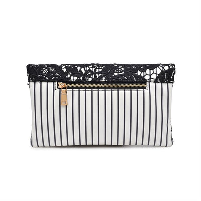 Urban Expressions Rihanna Clutches 840611147660 | Black
