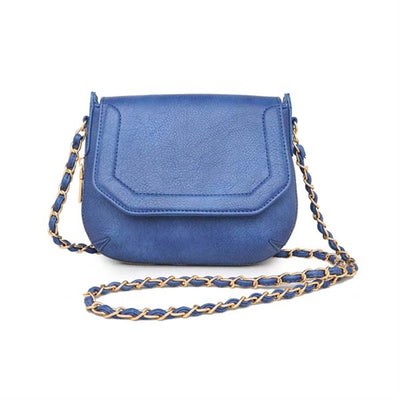 Urban Expressions Willow Crossbody 840611118509 | Midnight Blue