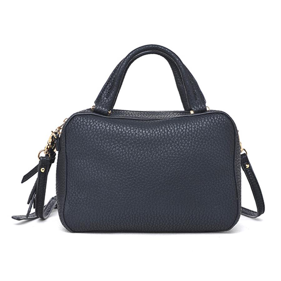 fbfd6b16e9 Quinn Vegan Leather Mini Bag