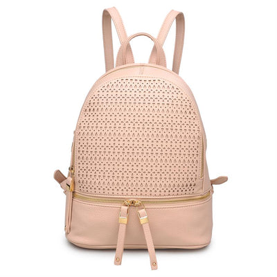 Urban Expressions Jasmine Backpacks 840611124821 | Natural