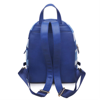 Urban Expressions Lyric Backpacks 840611124999 | Multi