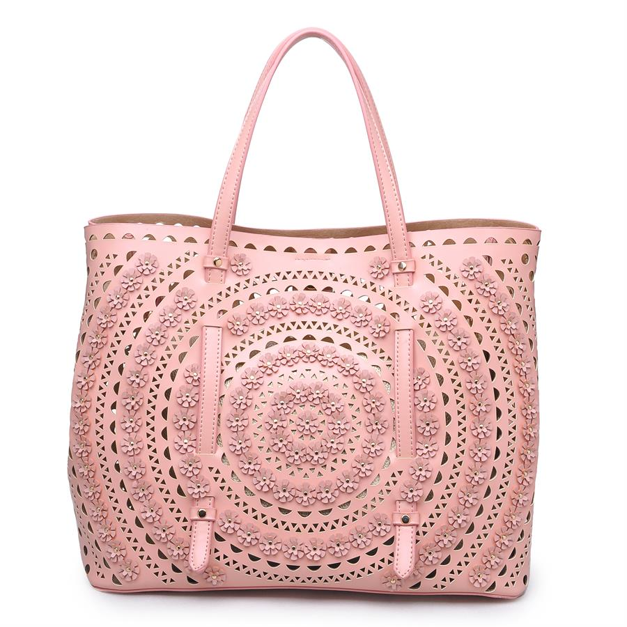 Urban Expressions London Handbags 840611126429 | French Rose