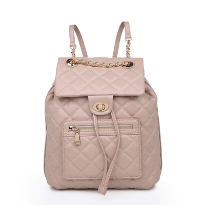 Urban Expressions Monroe Women : Backpacks : Backpack 840611161116 | Natural