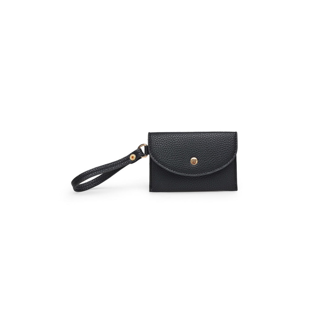 Urban Expressions Honey Women : S.L.G : Card Holder 840611155986 | Black