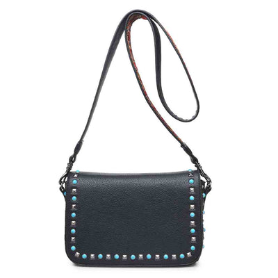 Urban Expressions Faith Women : Crossbody : Crossbody 840611122247 | Black
