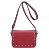 Urban Expressions Faith Women : Crossbody : Crossbody 840611122261 | Sangria