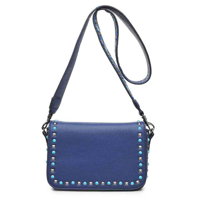 Urban Expressions Faith Women : Crossbody : Crossbody 840611122254 | Midnight Blue