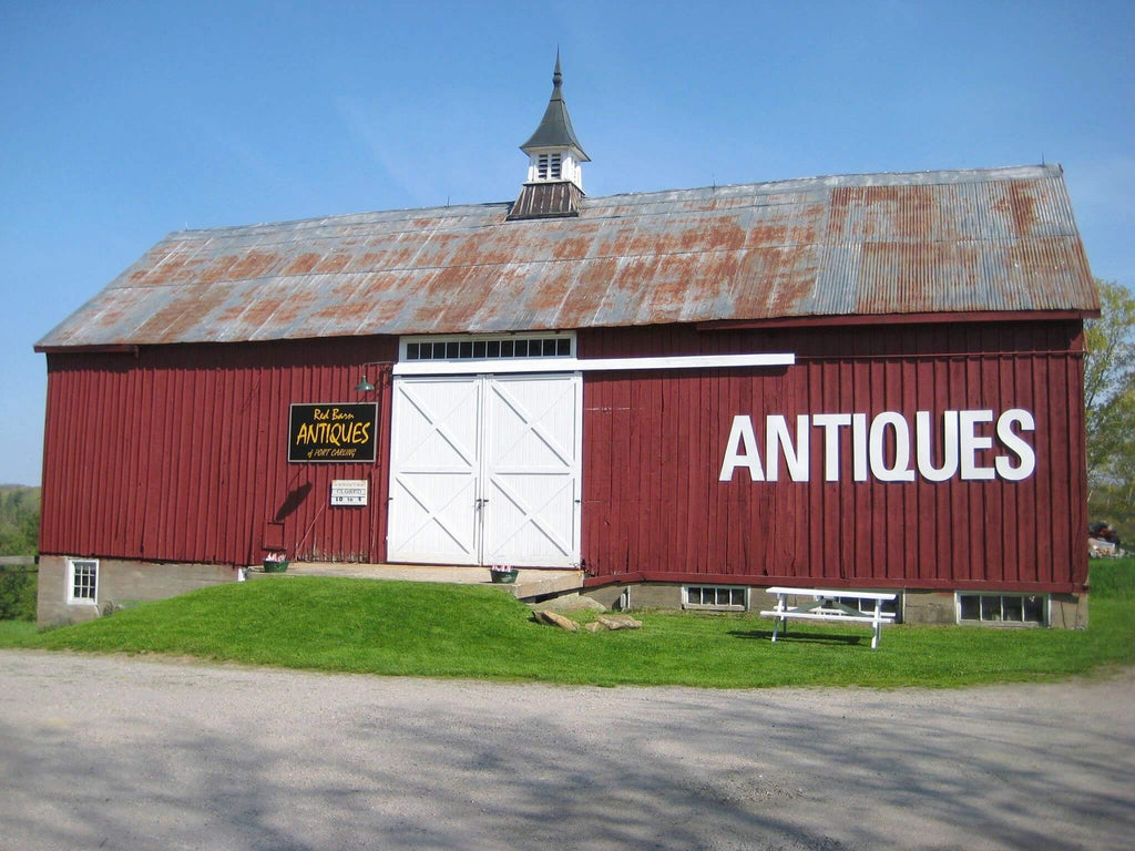 Road Trip: 5 Muskoka Antique Stores To Visit This Summer
