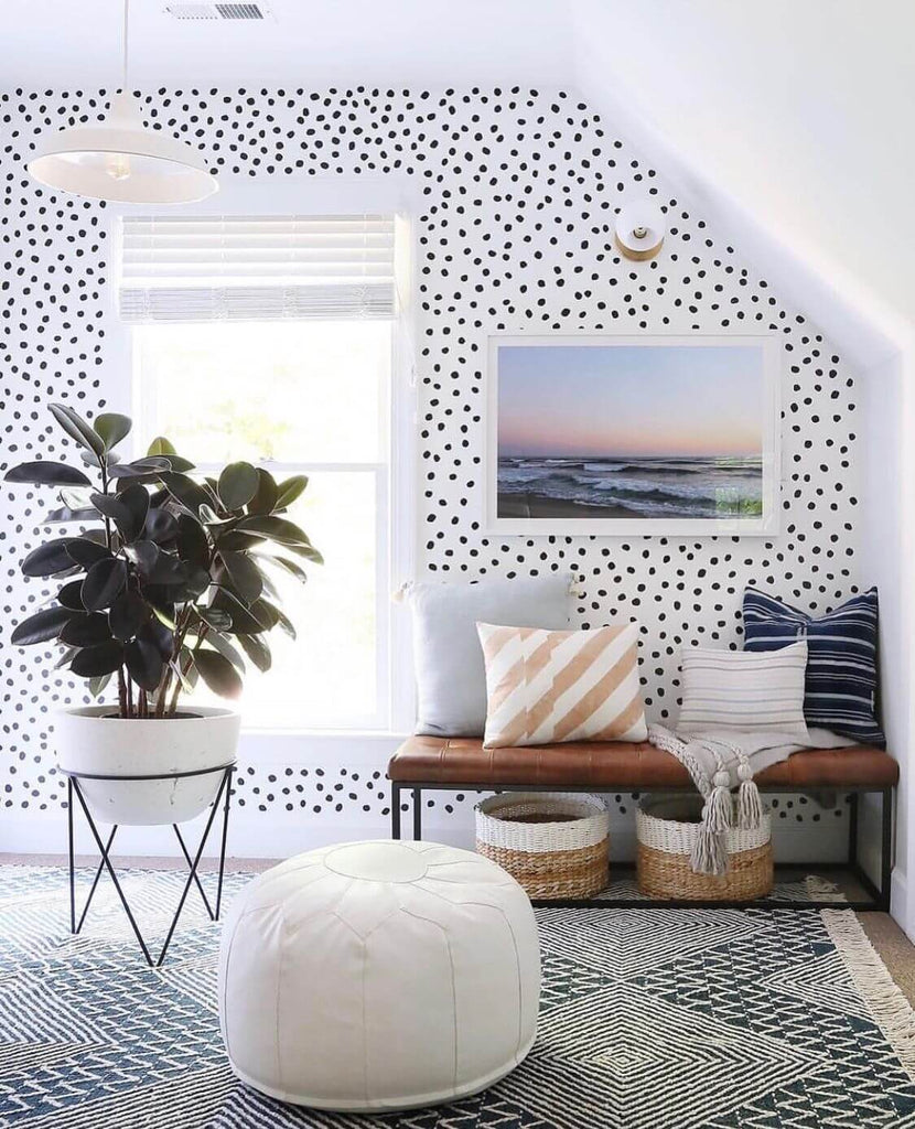 7 Stunning Accent Walls That Will Make You Rethink Wallpaper