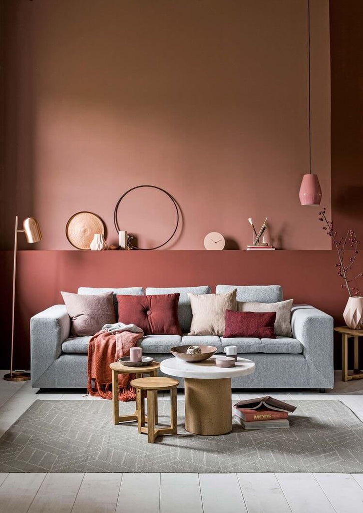 8 Colour Trends Coming In Hot In 2019