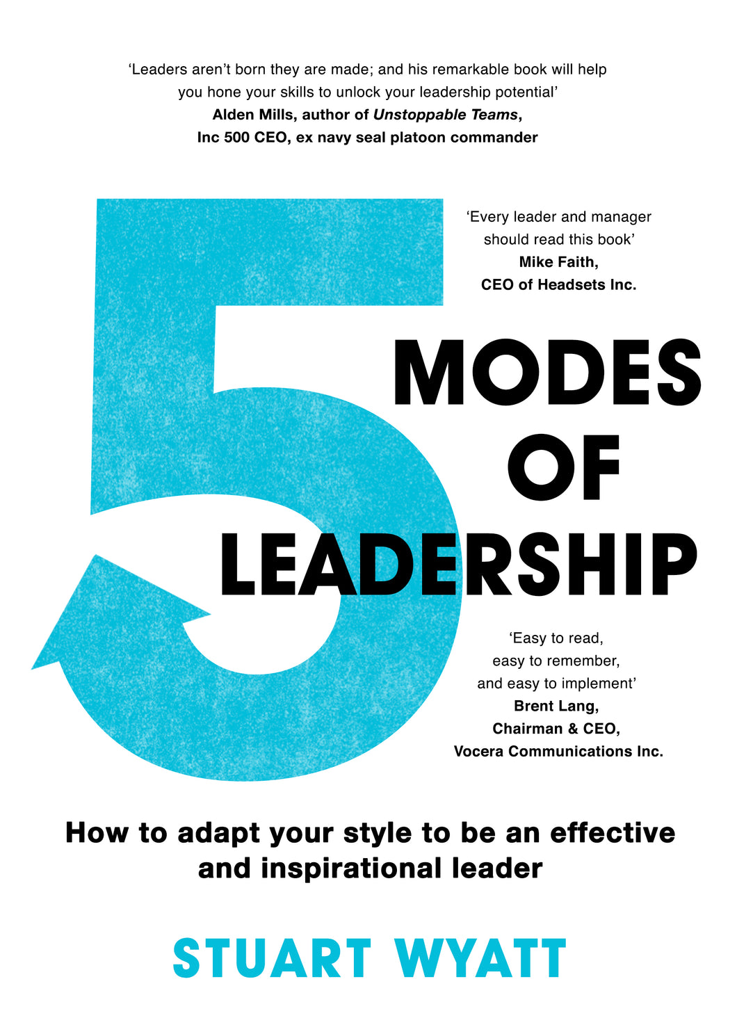 Five Modes of Leadership