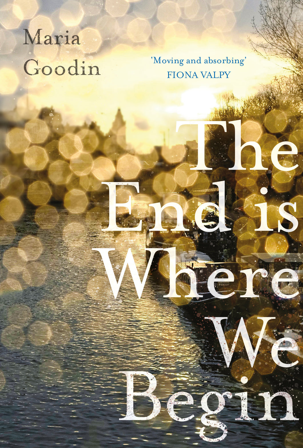 The End is Where We Begin (Signed Edition)