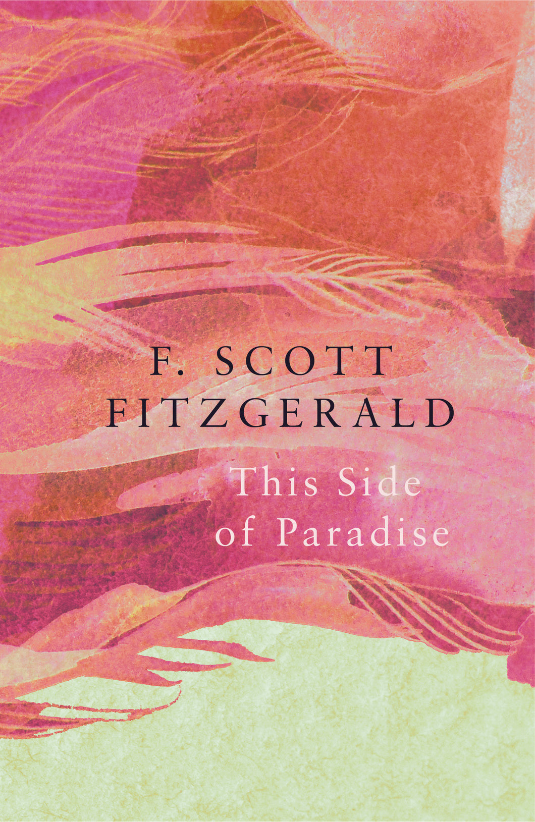 This Side of Paradise (Legend Classics)