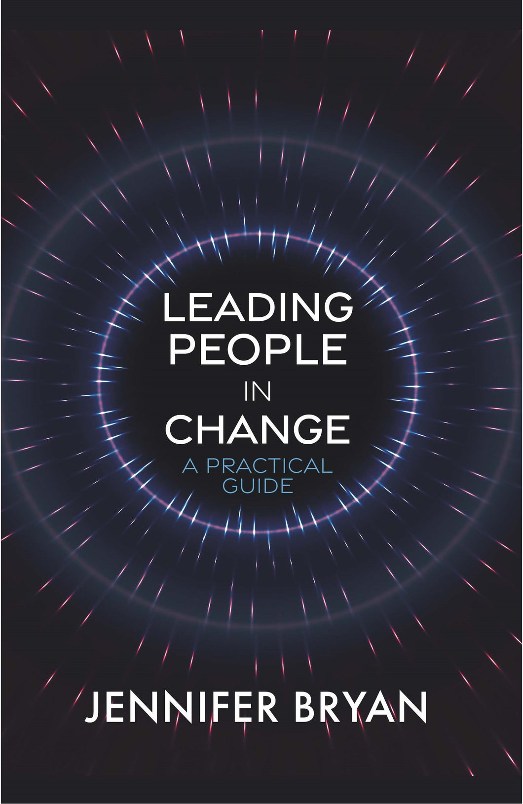 Leading People in Change (Signed Edition)