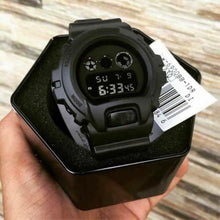 Load image into Gallery viewer, MATTE BLACK SPORTS WATCH + FREEBIES