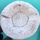 Luxury Calming Cat & Dog Bed (6220829655227)