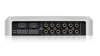 Alpine PXE-0850X 12-Channel Audiophile Processor with Built-In 8-Channel Amplifier